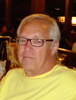 Mark Van Patten