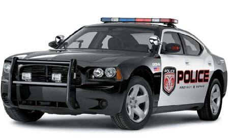 Cop Cars Should Look Intimidating Baby Boomer Going Like