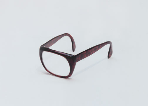 Glasses for One Eyed People