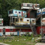 Real Hillbilly Mansion