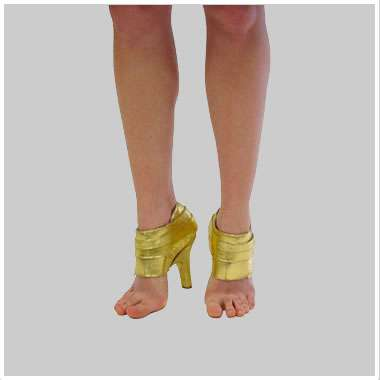 how to know if your shoes are hurting your bunions