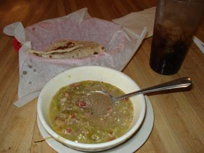 Duran Central Pharmacy - Green Chile