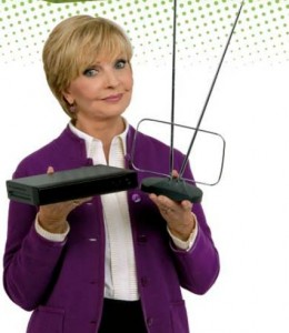Florence Henderson was mama on The Brady Bunch