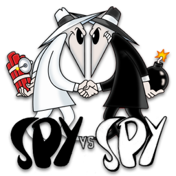 Spy vs Spy Classic Mad Magazine Comic