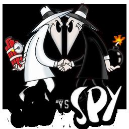 Spy vs Spy Classic Mad Magazine Comic