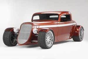 RED33hotrod