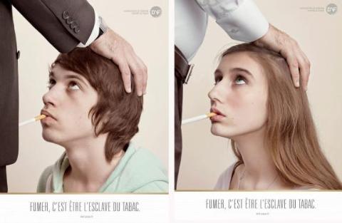 How advertisers target teens