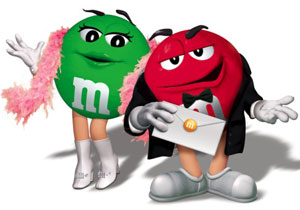 Boomer Favorite Icons M Amp M S Are Most Beloved Characters