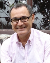 Jorge Arroyo Costa Rica Author