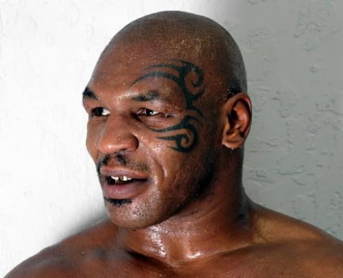 Mike Tyson Abusive Mania