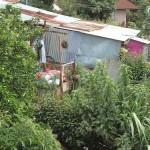 Costa Rica Slum