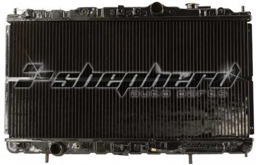 Montero 4 cylinder radiator