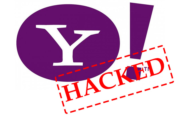Yep I Was On The Yahoo Hacked Email And Password List Baby Boomer