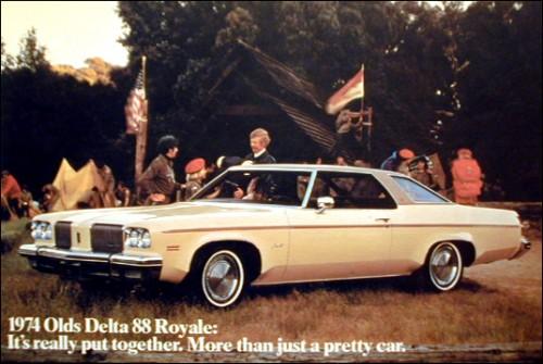 1974OldsDelta88Royale