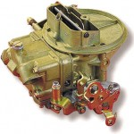 Carbureator