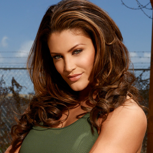 Eve Torres Stars Earn Stripes