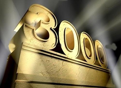 3000number