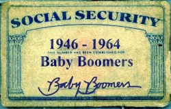 Baby Boomers 1946 - 1964