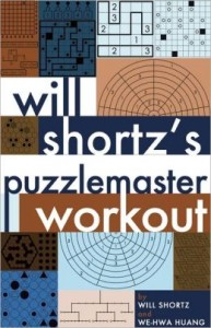 Will Shortz Puzzlemaster Workout