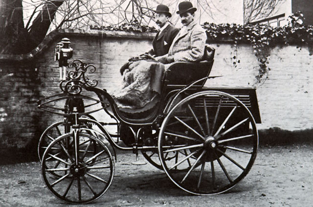 horseless-carriage-google