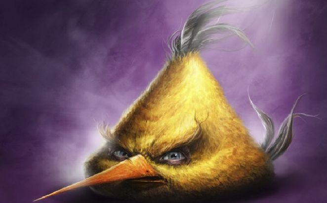 RawBird