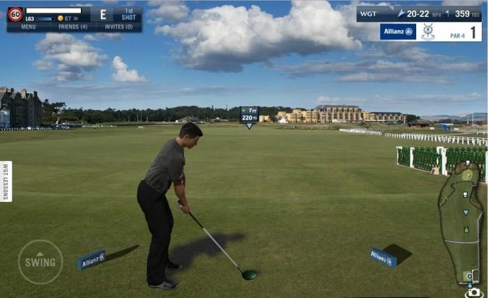 golffront