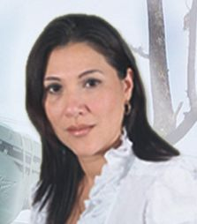 Alcaldesa: Querima Bérmudez V.