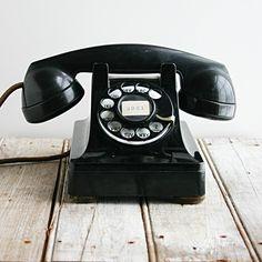 bakelitephone